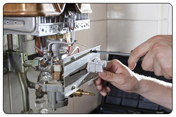 New London CT Stonington CT Plumbing and Heating Services