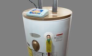 hot water heater replacement